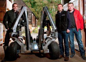Precision robots 'can boost productivity and profits'