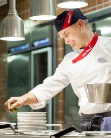 Sodexo sets out food waste data drive