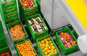 Mercadona invests €120 in automation at DCs