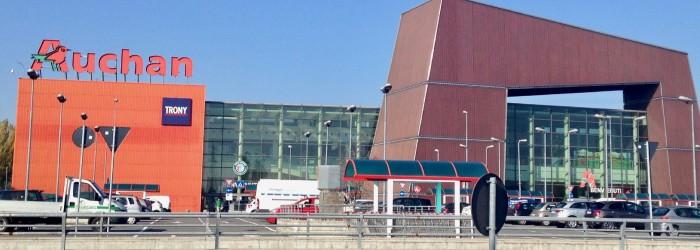 Battaglio welcomes Conad's Auchan deal