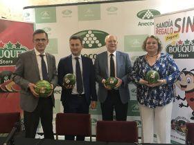 Anecoop unveils 2019 Bouquet watermelon campaign