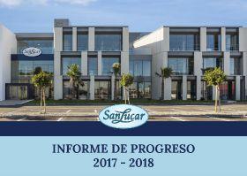 SanLucar presents Global Compact progress report
