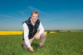 New grower joins AHDB Monitor Farm network