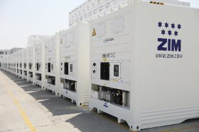 MCI secures first ZIM order