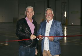 Freshmax Group opens new facility