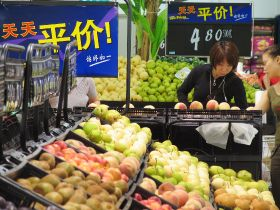 Convenience stores keep pace in China
