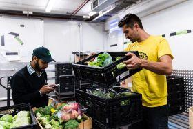 New app cuts food waste