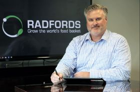 Radfords extends global reach