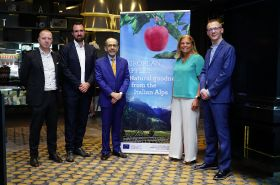 EU boosts funding for agri-food marketing