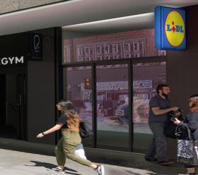 Lidl unveils £500m London plan