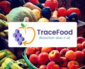 Tech firm launches TraceFood