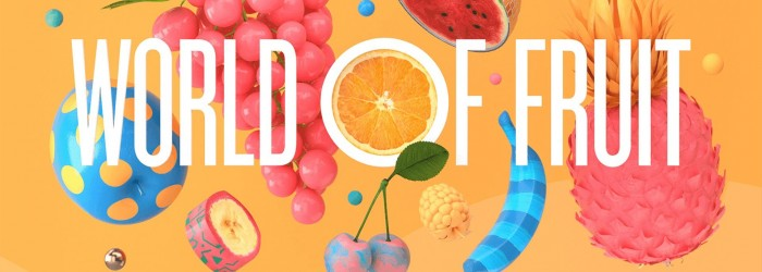 World of Fruit aims to wow consumers