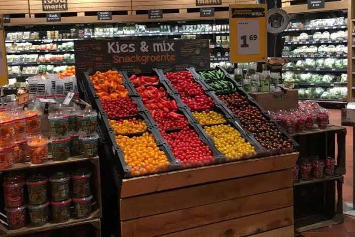 Jumbo Foodmarkt (Netherlands)