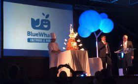 Blue Whale celebrates 50th