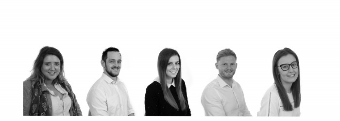 Five new faces at MorePeople