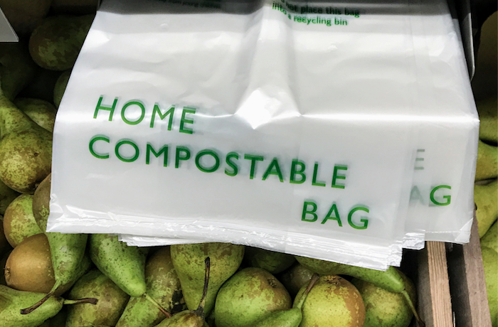 Waitrose Unpacked pears