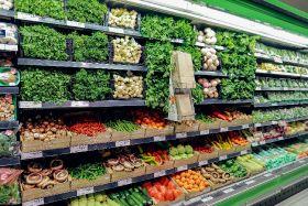 Fresh produce goes 'nude'