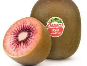Zespri refuses to rush through red