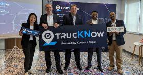 AI drives new freight platform
