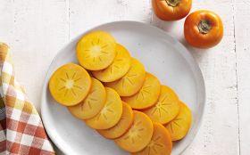 Giumarra increases persimmon volumes