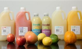 AMC Group launches FreshJ juice brand