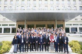 Belgrade hosts WUWM Spring 2019 congress