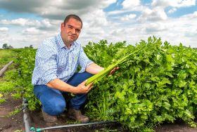 M&S honours fresh produce suppliers