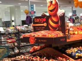 Tango's bee claim creates a buzz