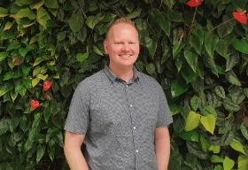 Jonathan Morgan joins Autogrow