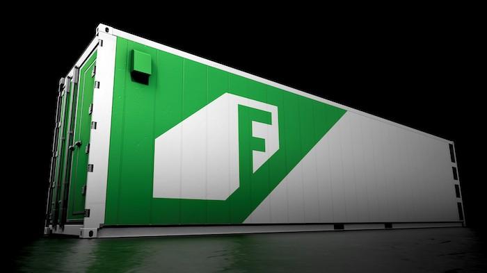 Photo: Freight Farms