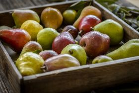Trade relief for NW pears