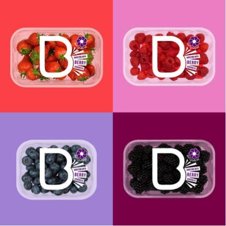 Berrybrand