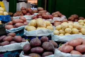 Export body for Western Australian potatoes