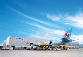 Americas expansion for Korean Air