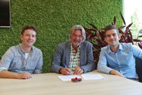 Koppert to start glasshouse drone trial