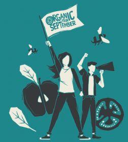 Organic opportunity