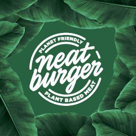 Neat Burger Logo