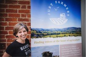 £20k raised for farmer media training project