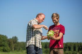 Rijk Zwaan looks to boost organics
