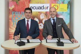 Ecuador to take starring role at Fruit Logistica 2020