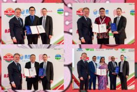 Asia Fruit Awards winners unveiled