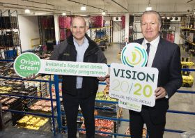 Total Produce switches to renewables
