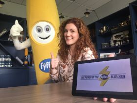 'Not all bananas are the same,' says Fyffes