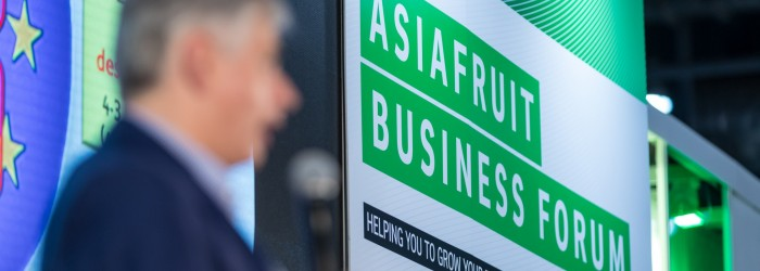 Asiafruit Business Forum a hit at AFL