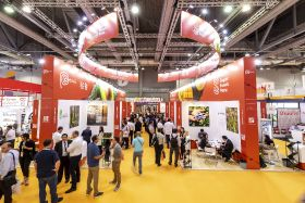 Peru stays partner at Asia Fruit Logistica