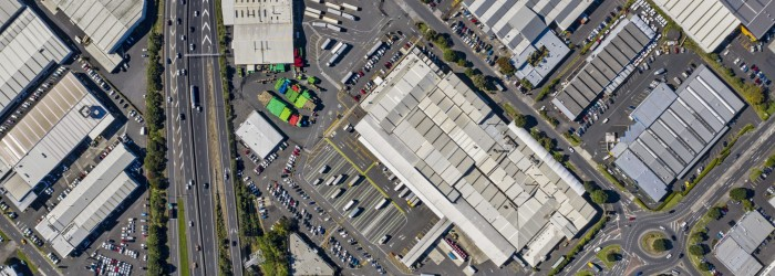 T&G Global to sell Mt Wellington site