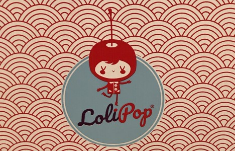 FR LoliPop apples