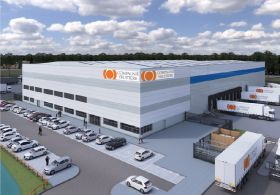 Compagnie Fruitière to build ripening centre at London Gateway