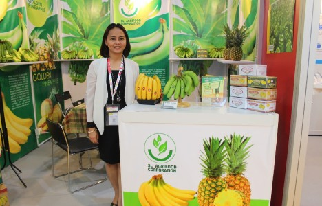 SL Agrifood corportation