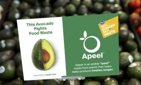Kroger goes all-in on Apeel